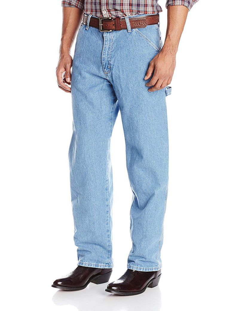 Wrangler Men's Genuine Carpenter-Fit Jean