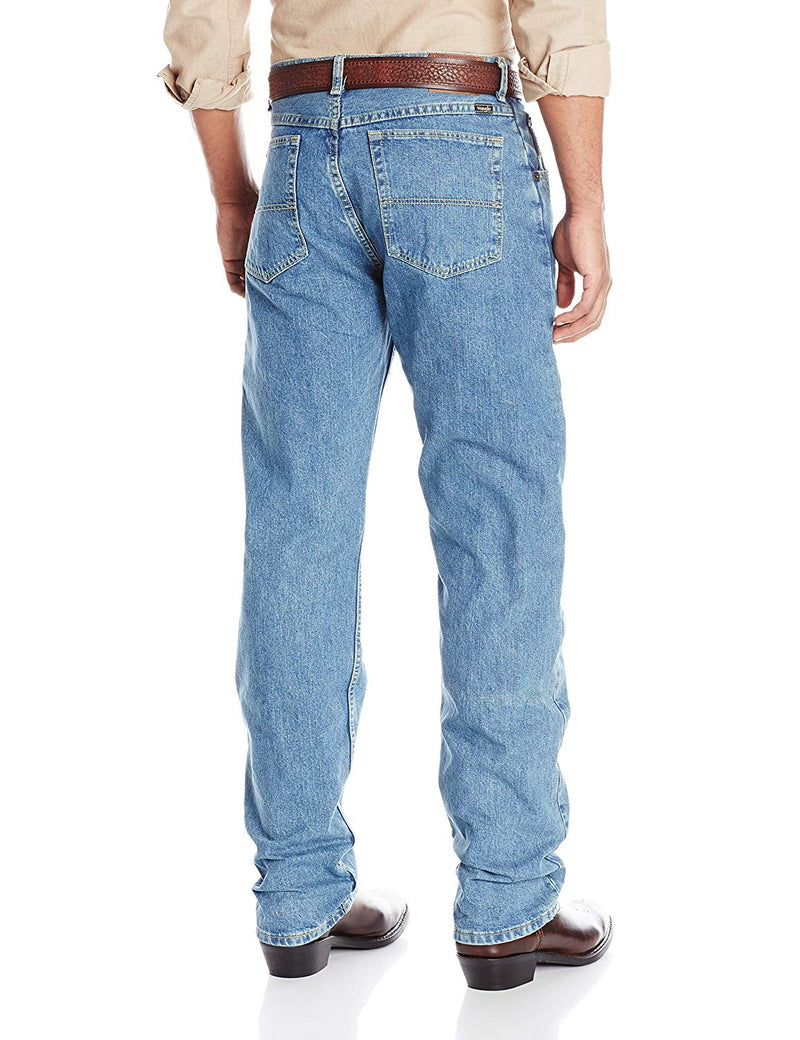 Wrangler Men's Genuine Relaxed-Fit Jean