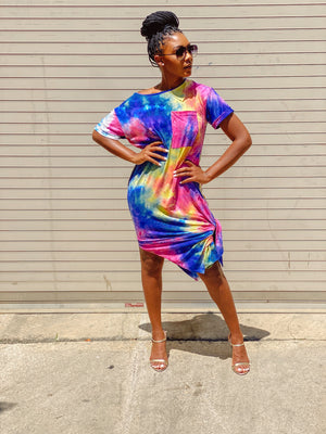 Live in Color | Dress
