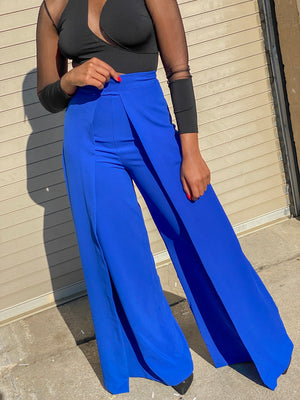 Better than Basic | Palazzo Pants