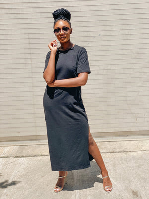 Casey | T Shirt Dress