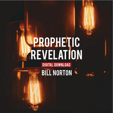 Prophetic Revelation - Digital Copy