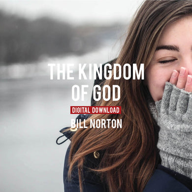 Kingdom of God, The - Digital Copy