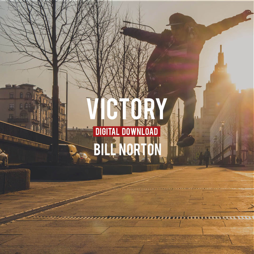 Victory - Digital Copy