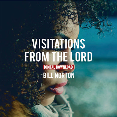 Visitations from the Lord - Digital Copy