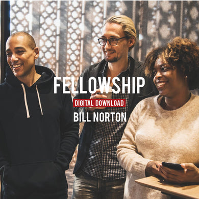 Fellowship - Digital Copy