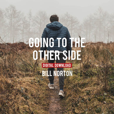 Going to the Other Side - Digital Copy