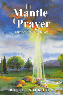The Mantle of Prayer (Book - Digital Copy)