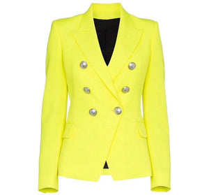 013- Never Mello Blazer