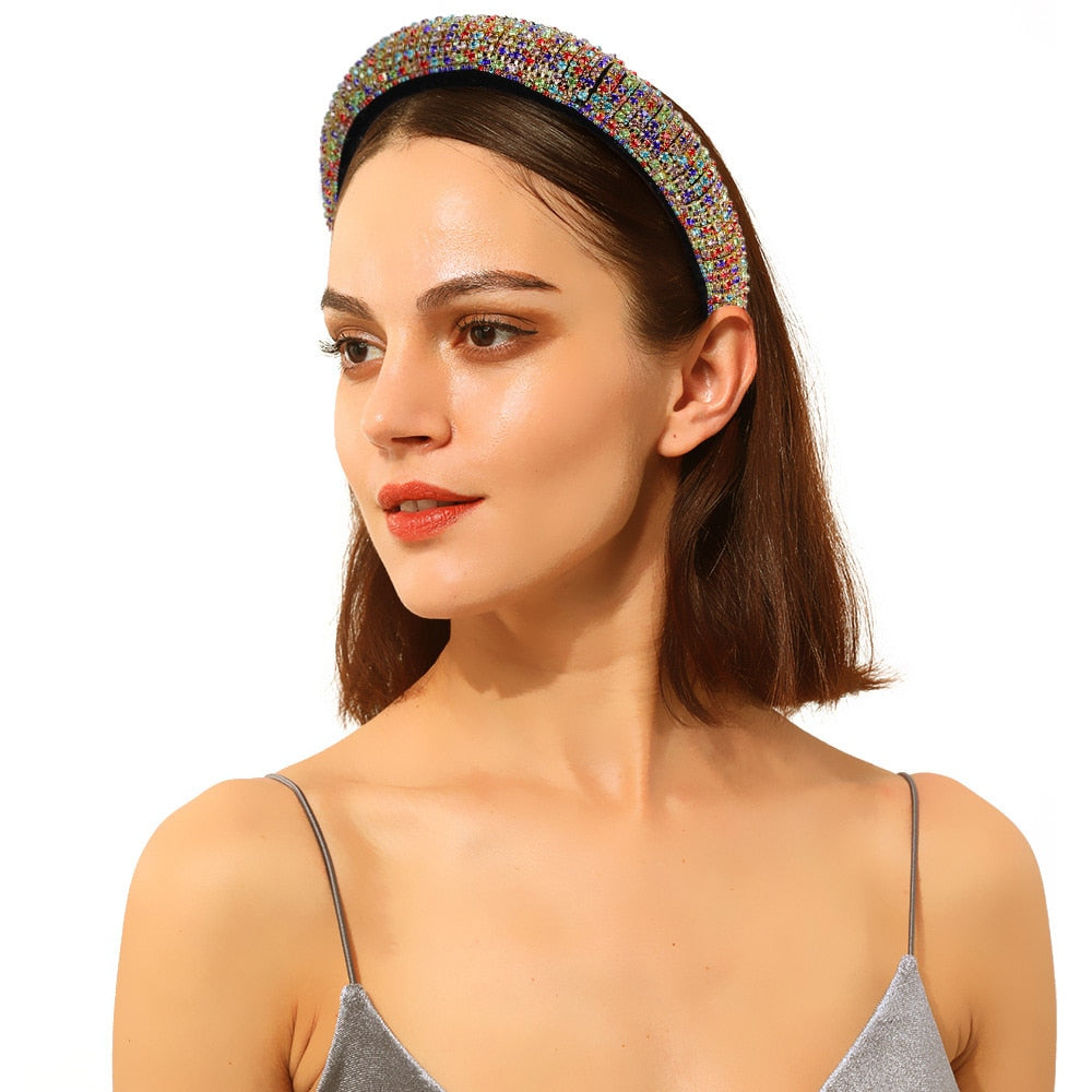 Diamond Princess Headbands