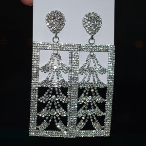 Bougie Luxe Earrings