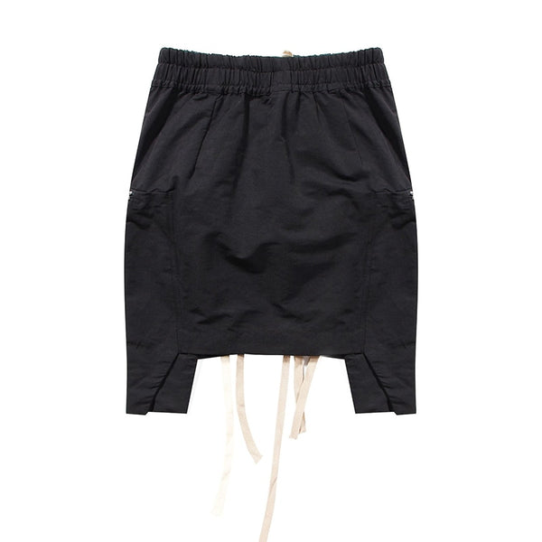 Rag to Riches Mini Skirt