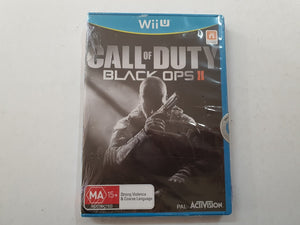 Call of Duty Black Ops 2 Brand New