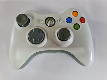 Genuine Microsoft XBOX 360 Wireless Controller