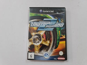 Need For Speed Underground 2 In Original Case