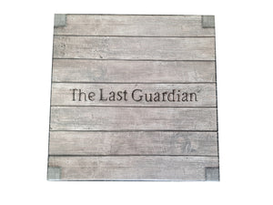 The Last Guardian Limited Collector's Edition Complete In Box