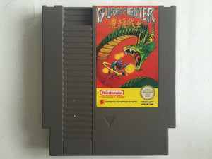 Burai Fighter Cartridge