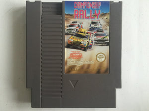 Championship Rally Cartridge
