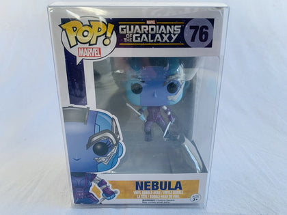 Marvel Guardians Of The Galaxy Nebula #76 Funko Pop Vinyl Brand New & Sealed With Free Protector