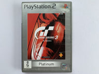 Gran Turismo 3 A Spec Complete In Original Case