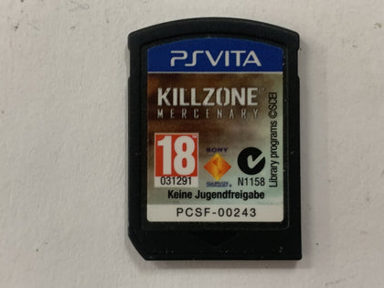 Killzone Mercenary Cartridge