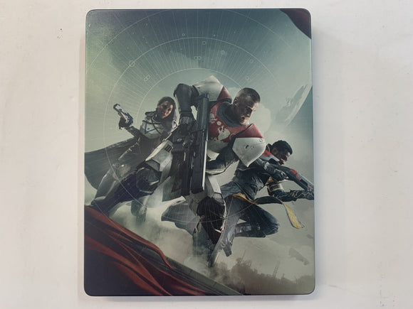 Destiny 2 Steelbook Edition Complete In Original Case