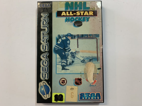 NHL All Star Challenge Complete In Original Case