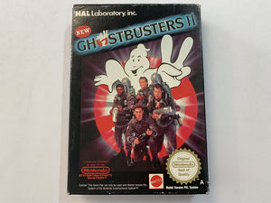 New Ghostbusters 2 Complete In Box