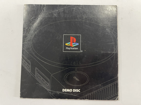 Winter Releases 98 Demo Disc Complete In Original Slip Cover