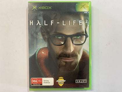 Half Life 2 Complete In Original Case