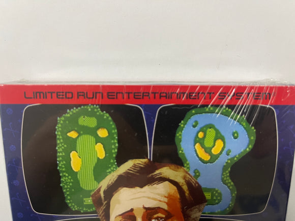 Grabbed By The Ghoulies Complete In Original Case