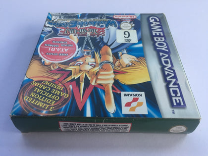 Yu-Gi-Oh Worldwide Edition Complete In Box