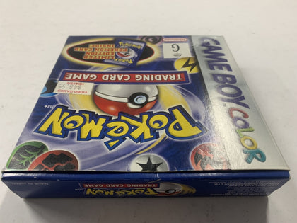 Pokemon Trading Card Game Complete In Box