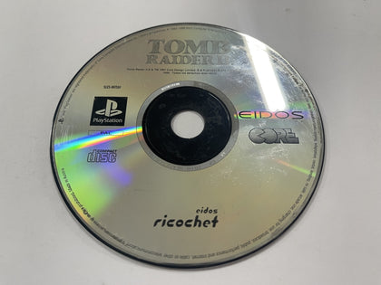 Tomb Raider 2 Disc Only