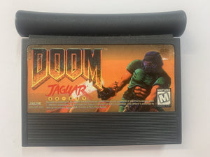 Doom Cartridge