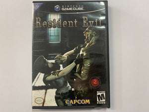 Resident Evil NTSC Complete In Original Case