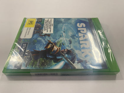 Project Spark Brand New & Sealed