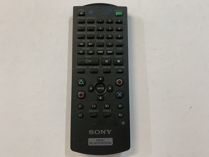 Sony Playstation 2 DVD Remote with No Receiver