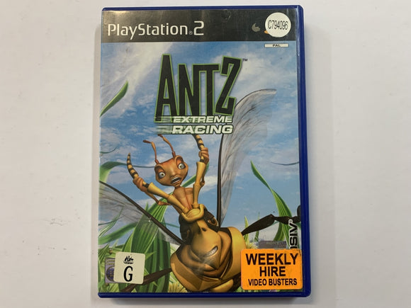 Antz In Original Case