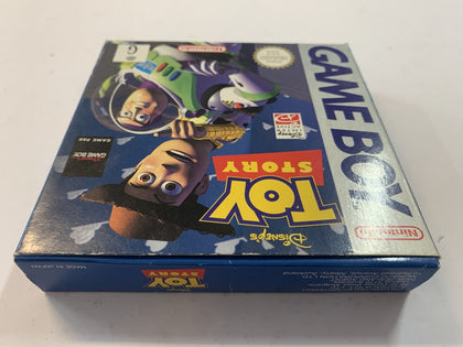 Toy Story Complete In Box
