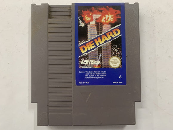 Die Hard Cartridge