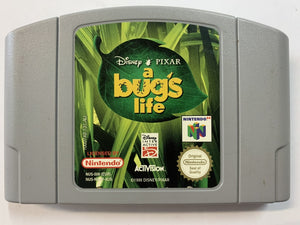 A Bugs Life Cartridge
