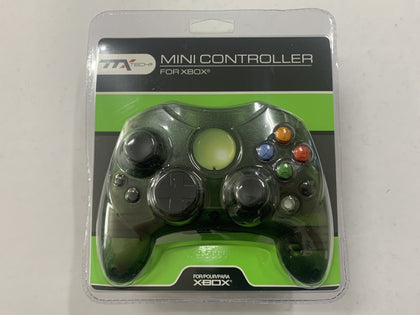 Brand New & Sealed Aftermarket TTX Original XBOX S Type Controller for Microsoft XBOX