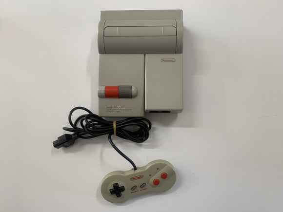 Nintendo NES Top Loader Console with All Cords & Controller