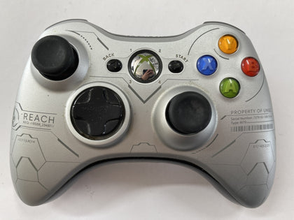 Halo Reach Limited Edition XBOX 360 Wireless Controller