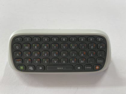 Genuine Microsoft Official XBOX 360 Keyboard Controller Attachment