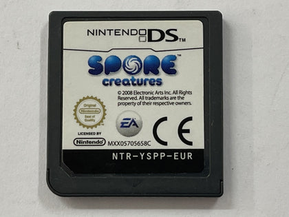 Spore Creatures Cartridge