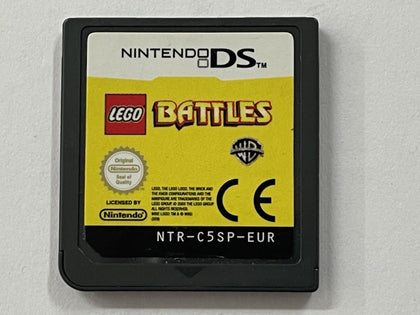Lego Battles Cartridge