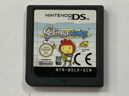 Scribblenauts Cartridge