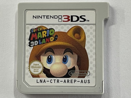 Super Mario 3D Land Cartridge
